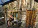 Testing Russian banya. Heather&Barry, London